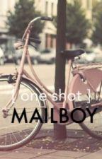 Mailboy [ one shot ] by alohomora_
