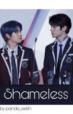 Shameless    Yeonbin by Panda_swish