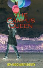 Heirs University: The Campus Queen (SLOW UPDATES) by accidentalspy