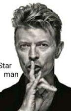 Starman// David Bowie fanfiction by AnnaQwest
