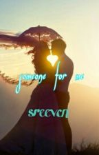 Someone for me by sreevcn