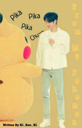 From My Pokemon by KiRen5101991