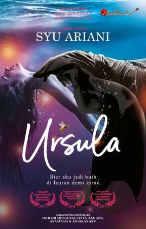 Ursula by karyaseni2u