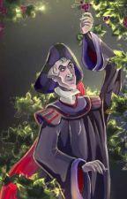 Claude Frollo's ♥love♥ by Disneyvillainlife