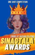 Sinagtala Awards - Season 3 (OPEN) by AkdangSinagtala