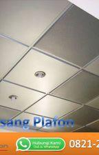 WA 0821-2215-2295, Jasa Pasang plafon anti air by Jualbataringanhebel