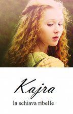 Kajira: la schiava ribelle by MarSel2008