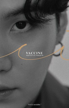 vaccine ᝰ bangtan. by bangtanfx