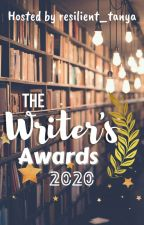 The Writer's Awards by resilient_tanya