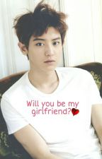 Will you be my girlfriend? by 1004exo
