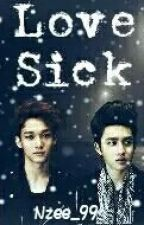 Love Sick by hong_aph