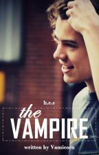 The vampire •Harry Styles Fanfic• by Vamicorn