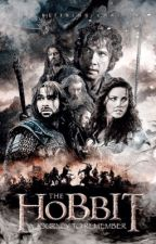 ❝A Journey To Remember❞ The Hobbit   Kili by hannahrutledgee