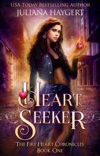 Heart Seeker by juliana_haygert