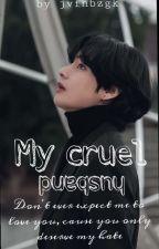 My cruel husband (taehyung ff) by jvfnbzgk