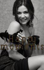 Happy moments  by 247SadBoi