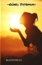 ~Güneş Sistemim~ by blackowl34
