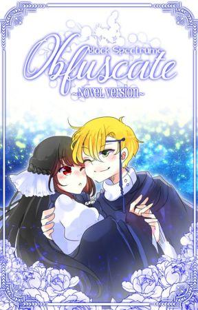 Obfuscate ~Novel Version~ by Spectrume29