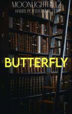 Butterfly // TMR by moonlightfallz
