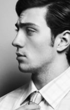 An Aaron Johnson Love Story by ShiraG