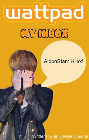 Wattpad: My Inbox by minseokookie