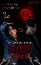 BLOODY MOON ── CONCURSO ABIERTO by MoonTalk_Team