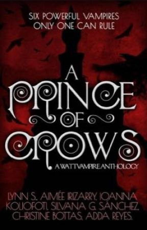 A Prince of Crows by LynnS13