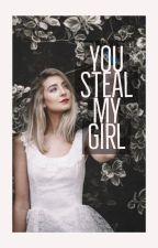 You Steal My Girl ( I-II ) by Nouislavme