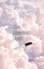 The Assassin Host by mor_the_mochi