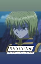 Rescuer by imagine__anime