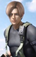 Leon S Kennedy X reader (book 2) by chasy2804