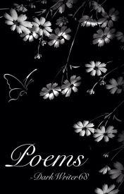 Poems by DarkWriter68