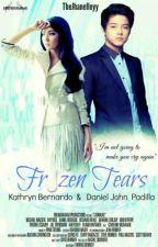 Frozen Tears by somethingelles