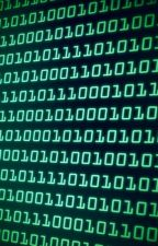 Binární Bible-Víra v dvojkové soustavě by GrianaDartwood