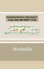 DIET ENAK, CALL 0819 0471 1733, Diet Herbalife Lebih Cepat Kurus by herbalkita