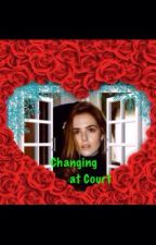 Changing at Court (VA Fanfic) by Jess-Roza