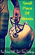 Small Piece of Heaven by shaxlepanda