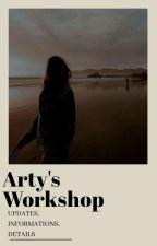 Arty's Workshop  by nicoteles
