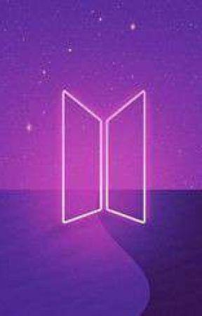 BTS Songs with Lyrics by Ate_night