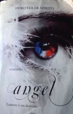 Angel by Chiccachic