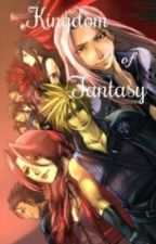 Kingdom of Fantasy (FF/KH/Others?) by YellowBlackBumbleBea