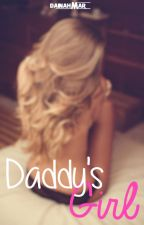 Daddy's Girl ~ Harry by DainahMar