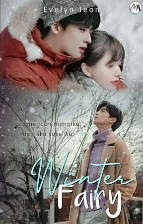 Winter Fairy by Evelyn_eva