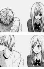 Странная любовь. by So_Ugly_Girl