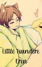 ||_Little Tsundere Eren_|| *Rewritten* by AkariYukimura4