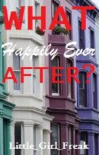 Ever Afters by ew-what