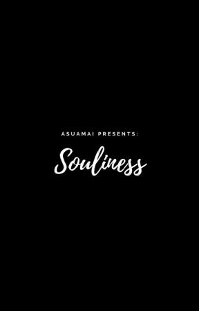 Souliness by AsuaMai