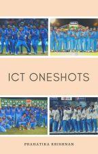 ICT one shots❤️❤️❤️ by Prahatikakrishnan