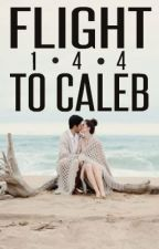 Flight 144 To Caleb by Aleespli21