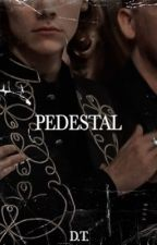 pedestal  ⟡  hs by DEATHLY-THRILLED